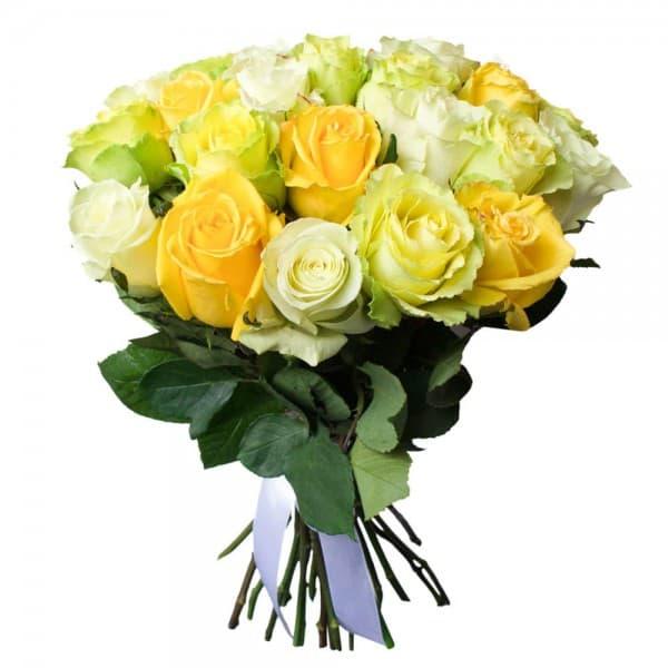 Букет из 25 роз купить тверь, цветов купить минск